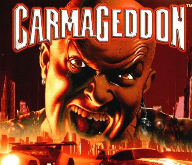 Carmageddon (Foto: Divulgação)