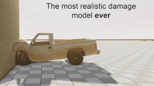 Vídeo da engine de Crysis 2 mostra a física da próxima geração (Foto: Divulgação)