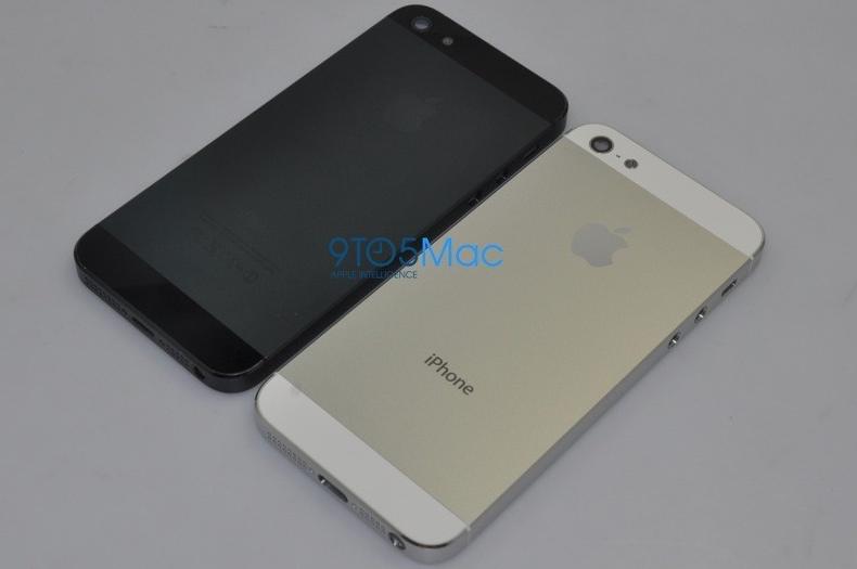 Fotos do suposto ovo iPhone aparecem em site americano  (Foto: Reprodução/9to5mac.com)
