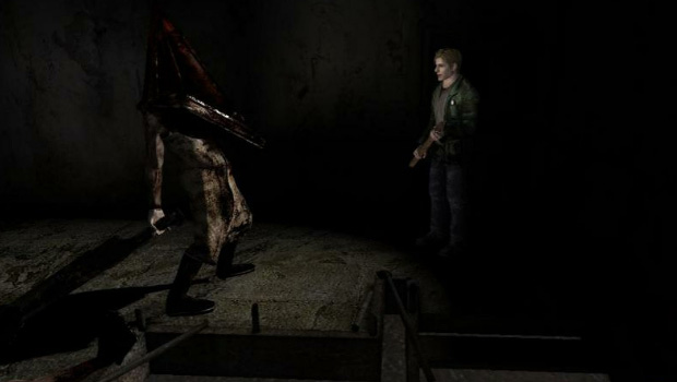 Silent Hill HD Collection (Foto: Destructoid)