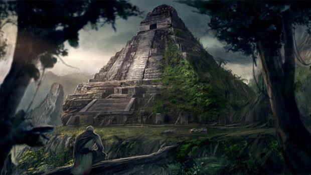 Bônus de pré-venda de Assassin's Creed 3 trarão missões exclusivas (Foto: Divulgação)