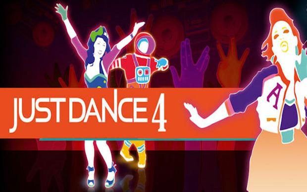 E3 2012: O que esperar de Just Dance 4 (Foto: Divulgação) (Foto: E3 2012: O que esperar de Just Dance 4 (Foto: Divulgação))