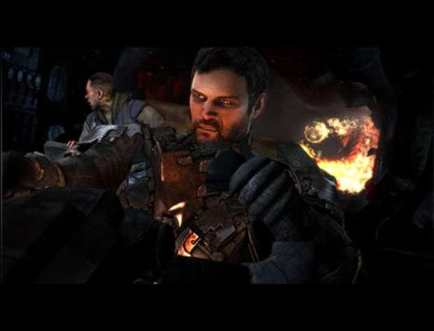 Dead Space 3 (Foto: CVG)