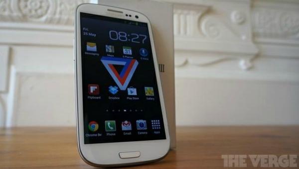 No Canadá, Galaxy sIII terá processador dual-core Snapdragon S4 (Foto: Reprodução)