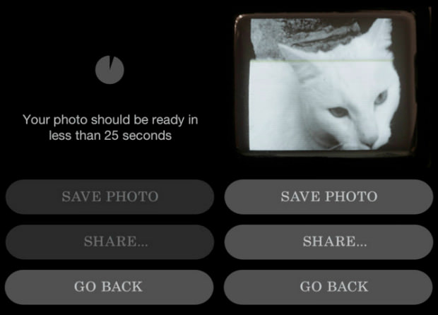 App InstaCRT deixa as fotos do iPhone e iPad com estilo retrô (Foto: Reprodução)