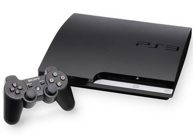 PlayStation 3 pode ganhar sucessor em 2013 (Foto: Divulgação)