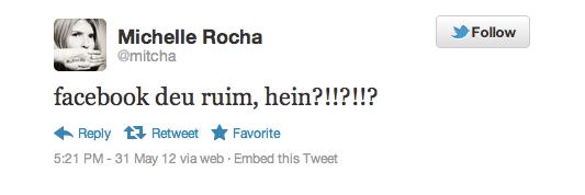 Usuários reclamando no Twitter (Foto: Reprodução/Twitter)