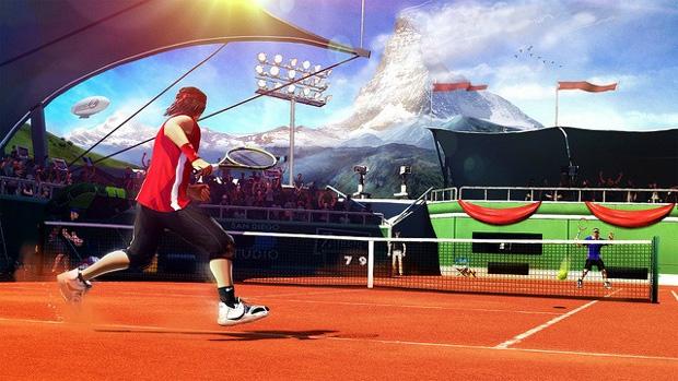 Sports Champions 2 (Foto: GameInformer)