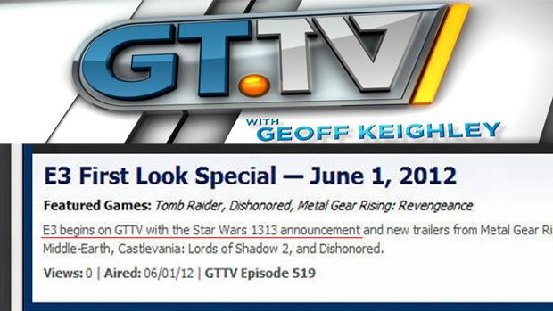 Título Star Wars 1313 é revelado antes da hora (Foto: Joystiq)