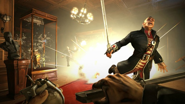 Dishonored (Foto: GameInformer)