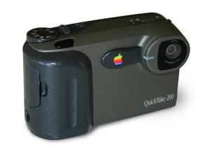 Câmera digital Apple (Foto: Reprodução/Macmagazine)