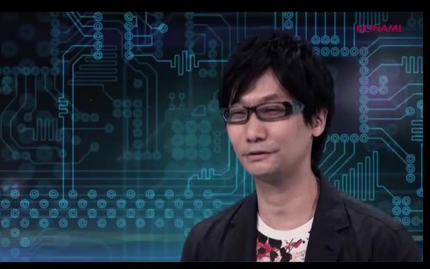 Konami mostra seus lançamentos na conferência pré-E3 (Foto: Reprodução)