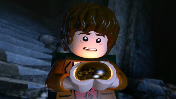 LEGO The Lord of the Rings (Foto: Divulgação)