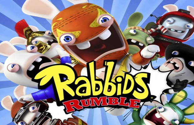 Rabbids Rumble (Foto: My Nintendo News)