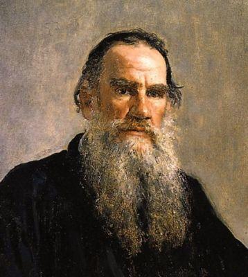 Leo Tolstoi, autor de Guerra e Paz, clássico da literatura (Foto: Divulgação)
