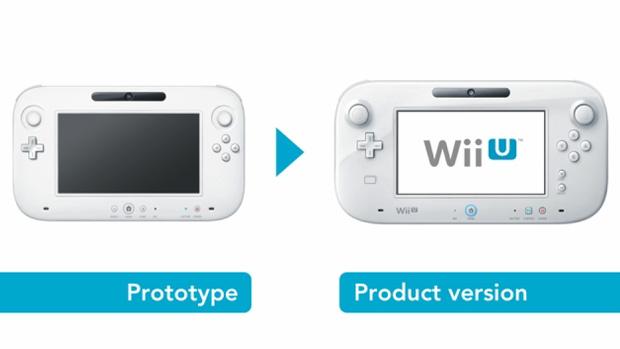 Wii U GamePad (Foto: Divulgação) (Foto: Wii U GamePad (Foto: Divulgação))