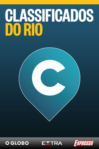 Classificados do Infoglobo agora estão disponíveis em smartphones (Foto: Reprodução)