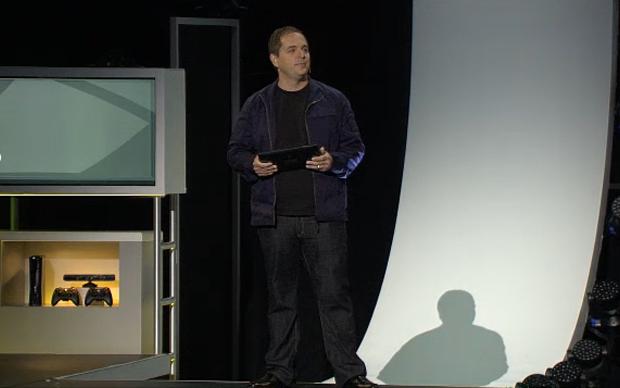 E3 2012 (Foto: Reprodução/TechTudo)