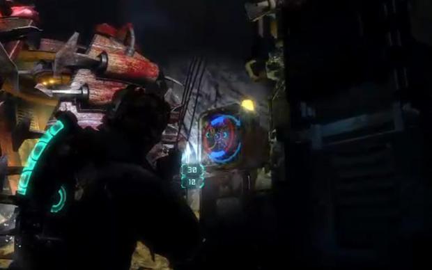 E3 2012 EA (Foto: Reprodução/TechTudo)