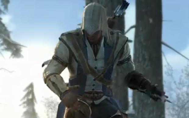 E3 2012 Ubisoft (Foto: Reprodução/TechTudo)