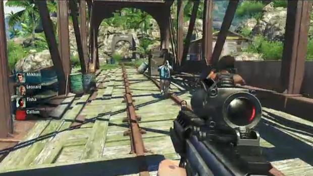 Far Cry 3 (Foto: Reprodução)