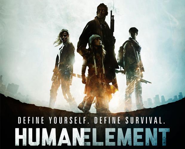 Human Element (Foto: GameInformer)