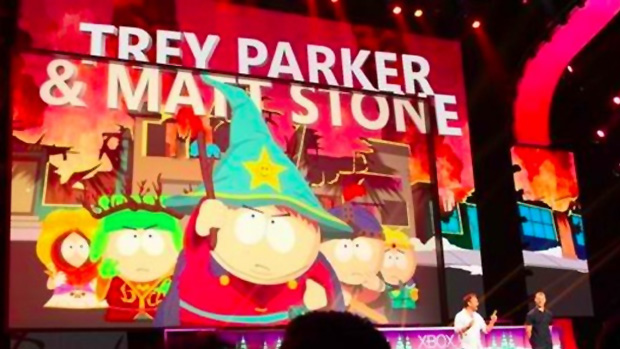 South Park: The Stick of Truth aparece em primeiro trailer na E3 2012 (Foto: Joystiq)