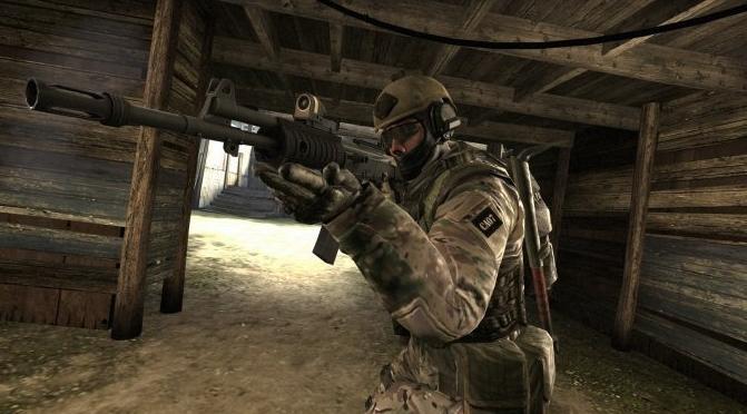 O Counter Strike Global Offensive será lançado em 21 de agosto de 2012 (Foto: Divulgação)