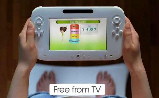 Wii Fit U (Foto: Divulgação)