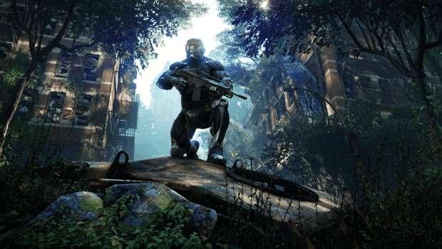 Toda a ação de Crysis 3 no novo trailer (Foto: Divulgação)