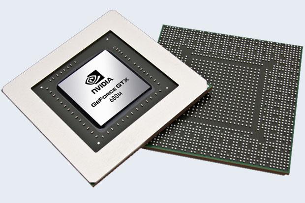 Geforce GTX 680M é a placa gráfica para notebooks mais poderosa do mundo (Foto: Divulgação)