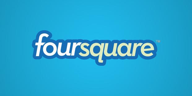 Logo do Foursquare (Foto: Reprodução)