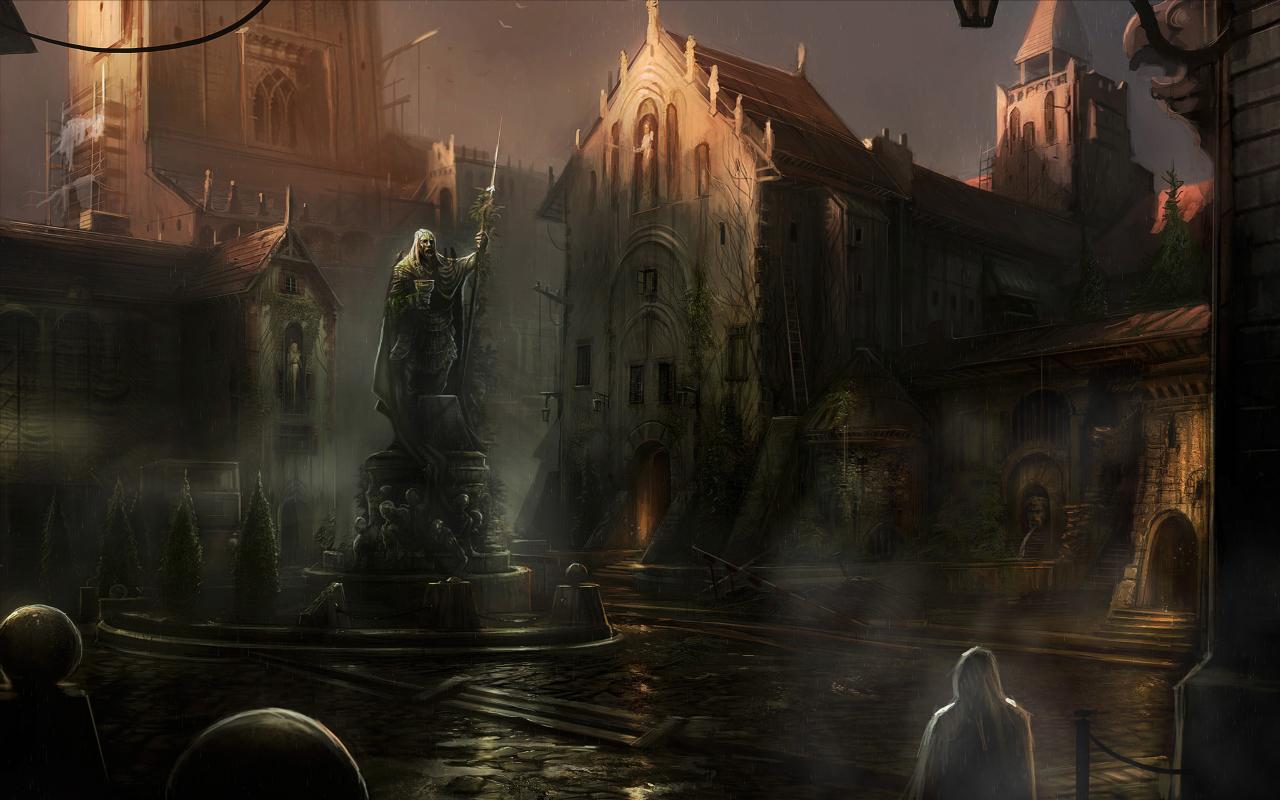 Sacrilegium 2
