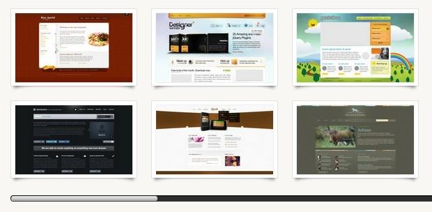 Site Webs (Foto: Reprodução)