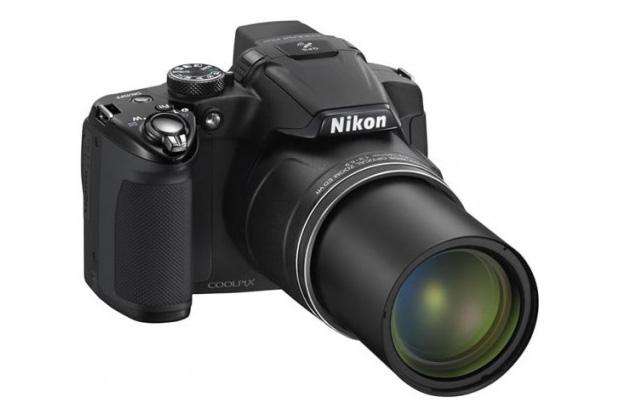 Nikon P510 (Foto: Reprodução)