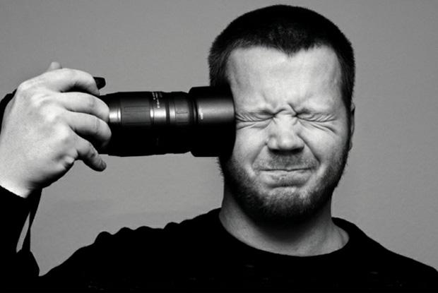 Fotógrafo (Foto: Digital Photography)