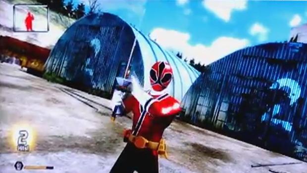 Power Rangers Super Samurai (Foto: Divulgação)