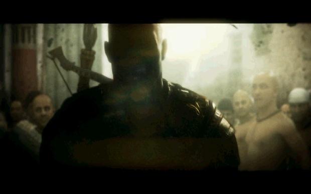 Suposta imagem de Prince of Persia (Foto: Reprodução)