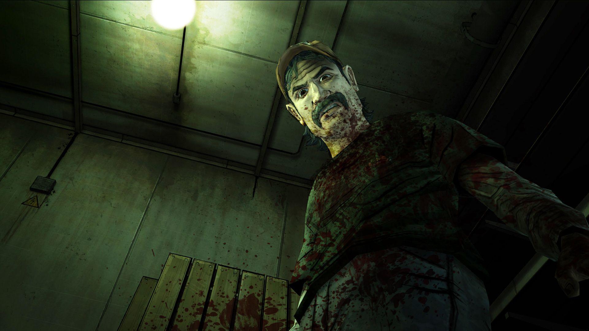 The Walking Dead: Episode 2 - Starved for Help (Foto: Divulgação)