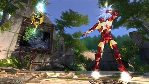 The Avengers: Battle for Earth (Foto: Divulgação)