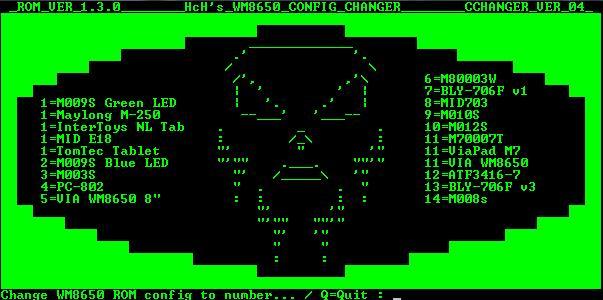 Instalador do Uberoid (Foto: Reprodução)