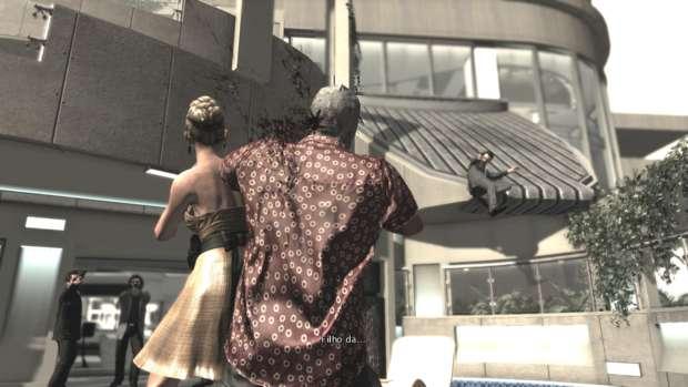 Max Payne 3 (Foto: Divulgação) (Foto: Max Payne 3 (Foto: Divulgação))