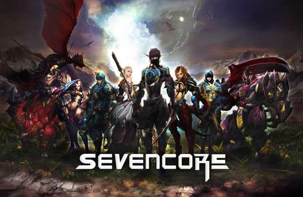 Sevencore (Foto: Divulgação)