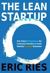 The Lean Startup (Foto: Reprodução)