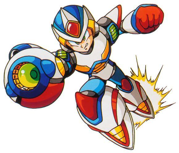Mega Man X2 (Foto: Divulgação)