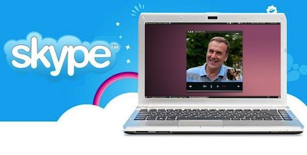 Skype para Linux (Foto: Divulgação)