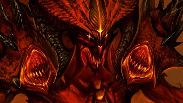 Lucifer Cross Avatar