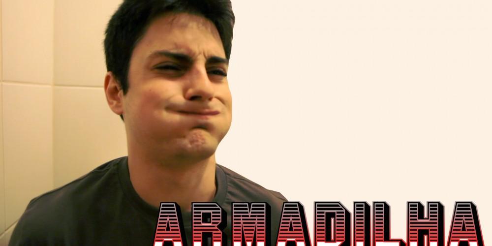 """A comédia adolescente """"Armadilha"""" é uma das apostas da 8KA (Foto: Divulgação)"""