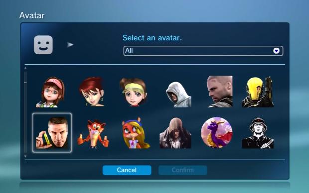 Saiba como trocar o seu avatar da PSN (Foto: Reprodução)