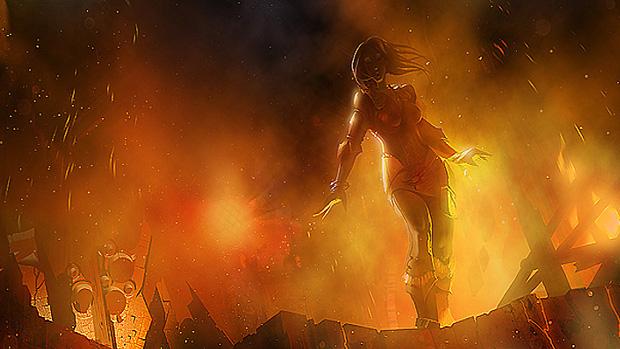 Novos jogadores de Diablo 3 terão que esperar até 72 horas para receberem jogo completo (Foto: Divulgação)